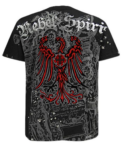 RebelSpiritShirt